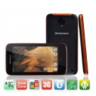 Lenovo S750 Russian MTK6589 Quad Core Android 4.2 Phone 4.5-inch IPS Capacitive Tri-proof Smart 3G Mobile