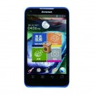 Lenovo LePhone S880I Android 4.0 MTK6577 Dual Core 3G GPS WiFi 5-inch- Dark Blue