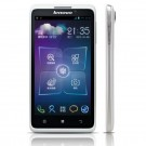 Lenovo LePhone S890 Smart Phone 5-inch IPS QHD Screen Android 4.0 MTK6577 Dual Core 1G RAM 3G GPS 8.0MP Camera- White