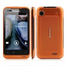Lenovo LePhone A660 Android 4.0 MTK6577 Dual Core 3G GPS 4-inch Gorilla Glass Screen IP67