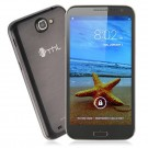 ThL W7+ Quad Core Smart Phone Android 4.2 MTK6589 5.7-inch HD IPS Screen 3G GPS- Grey