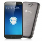 ThL W7 Phablet 5.7-inch HD IPS Screen 1 GB RAM Android 4.0 3G GPS 3.2 MP Front Camera- Grey