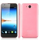ZOPO C3 Smartphone MTK6589T 1.5GHz 5-inch FHD Screen Android 4.2 16 GB- Pink