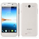 ZOPO C3 Smartphone MTK6589T 1.5GHz 5-inch FHD Screen Android 4.2 16 GB- White