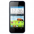 ZTE N818 4.5-inch 3G Intelligent Quad Core Dual Mode Dual Standby Mobile Phone