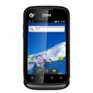 ZTE U790 3.5-inch Screen MTK6515 3G Smart Mobile Phone TD-SCDMA/GSM Android 2.3 3.0 MP WIFI (Black)