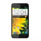 ZTE V967S MTK6589 Quad Core Android 4.2.1 WCDMA Bar Phone w/ 5-inch QHD, WIFI And GPS - Black + Blue