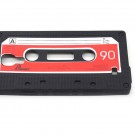 Cassette Tape Protective Silicone Case for Samsung S4