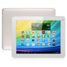 JXD S908 Quad Core Tablet PC A31 9.7-inch IPS Screen Android 4.1 2G Ram 4K Video Silver