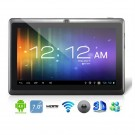 A13 MID - Cheap Tablet PC A13 Q88 - 7-inch Capacitive Screen + Android 4.0 + Camera + Wifi + 1.2GHZ