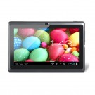 Allwinner A13  Tablet PC Android 4.1 7-inch  Q88 / 512 MB / 4GB / Dual Camera /  WIFI