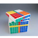 Shengshou 9X9X9 Magic Cube Primary