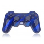 Dual Shock 3 Wireless Bluetooth Six AXIS Game Controller for PS3 Blue