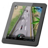 JXD S8000 8-inchCapacitive Touch Screen Android 4.0 Tablet PC w/ Wi-Fi / TF / Camera