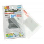 Anti-Glare Screen Guard Protector Film for Nintendo 3DS LL/XL