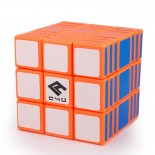 Cube4U (C4U) 3X3X7 Speed Cube Orange