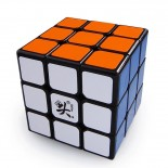 DaYan 5 ZhanChi 42mm ZhanChi 3x3x3 Magic Cube Black