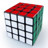 Dayan 4X4 66mm II Dayan+MF8 66mm II Speed Cube Black