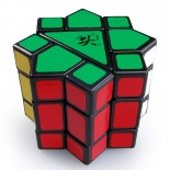 Dayan Bermuda Star Magic Cube Black