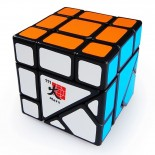 Dayan Bermuda Triangle Magic Cube Black(Mars)