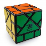 Dayan Bermuda Triangle Magic Cube Black (Saturn)