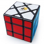 Dayan Bermuda Triangle Magic Cube Black (Mercury)
