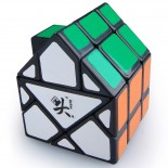 Dayan Bermuda House I Magic Cube Black