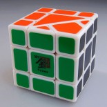 Dayan Bermuda Triangle Magic Cube Black (Venus)