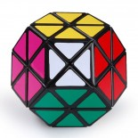 DaYan Gem Magic Cube Black