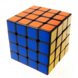 MF8+Dayan 4X4 Speed Magic Cube 6.2cm Black
