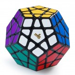 MF8 Megaminx(V3) Black