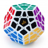 MF8 Megaminx(V3) White