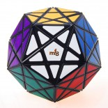 MF8 Dino-Dodecahedron(turn corner) -Black