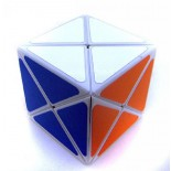 MF8 6-Color Magic Intelligence Test Dino Cube White