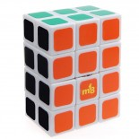 MF8 2x3x4 Magic Cube White