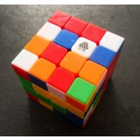 Type C WitFour 4x4x4 62mm Magic Cube Stickerless