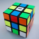 MoYu 3-Layer 3X3X3 HuanYing Magic Cube Puzzle Cube Black