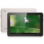 Colorfly CT102 Qise Quad Core A31 Tablet PC 10.1-inch Android 4.1 IPS Screen 2 GB RAM 4K Video HDMI White