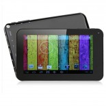 IPPO M7 7-inch Android 4.2.2 Dual Core A20 1.2GHz Tablet PC with Auto Screenshot, HDMI & Capacitive Touch (4 GB) (Black)