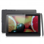 IPPO Y88 7-inch Android 4.1.1 Dual Core IMAPX820 1.5GHz Tablet PC with External 3G, HDMI & Capacitive Touch (4 GB) (Black)