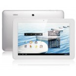 Ployer MOMO12 Tablet PC 10.1-inch IPS Screen RK3066 Dual Core Android 4.1 16 GB Dual Camera HDMI White