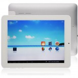 Teclast P85 Dual Core Tablet PC HD Screen 8-inch Android 4.1 1 GB RAM 16 GB HDMI Camera White