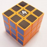 Cube4U (C4U) 3X3 Speed Cube Orange