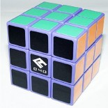 Cube4U (C4U) 3X3 Speed Cube Purple