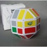 LanLan Cane Ball Magic Cube White