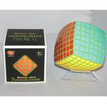 YJ-7x7x7 Magic Cube Luminous
