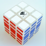 C4U Full-Functional 3x3x5 Transparent
