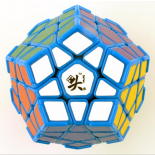 DaYan Megaminx I Light Blue