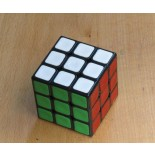 MF8 Legend II 3x3x3 Magic Cube Black