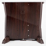Wooden Style Replacement Housing Case for Xbox 360 Console